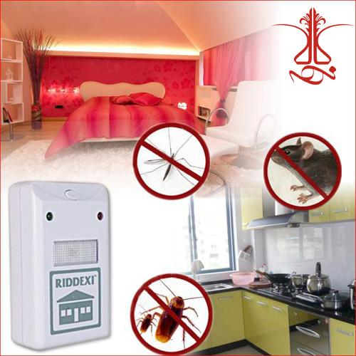 دستگاه دفع حشرات ریدکس پلاس اصل