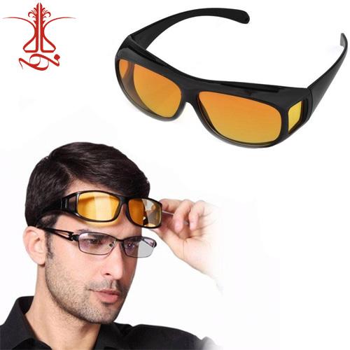 عینک اچ دی ویژن