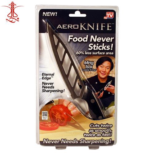 چاقوی لیزری آیرو نایف