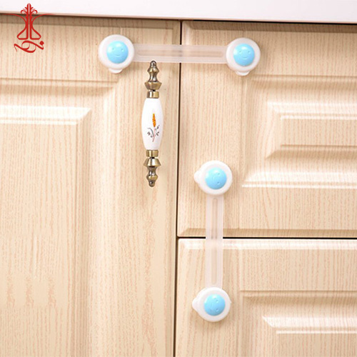 قفل و محافظ درب کابینت کودک