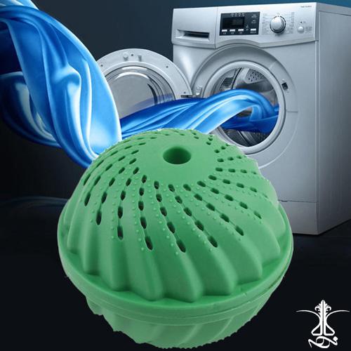 توپ ماشین لباسشویی کلین بالز