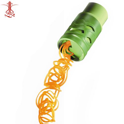 حلقه کن و رشته کن استوانه ای