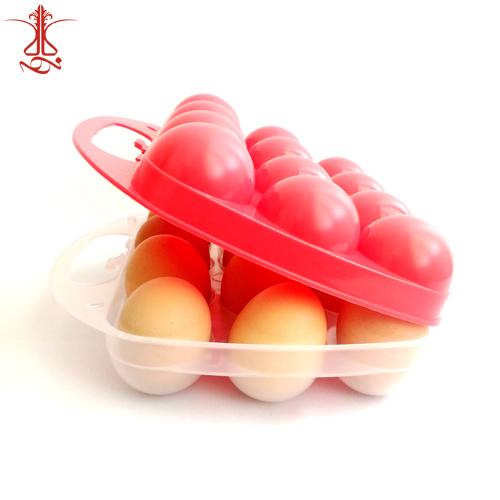 جا تخم مرغی 12 تایی