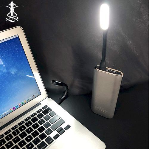 چراغ قوه USB