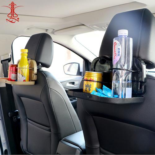 سینی غذای تاشو مخصوص پشت صندلی خودرو