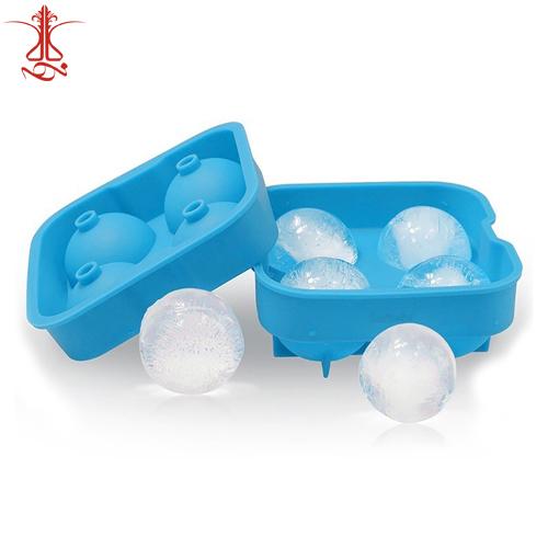 قالب یخ کروی