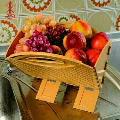 سبد تاشو آشپزخانه