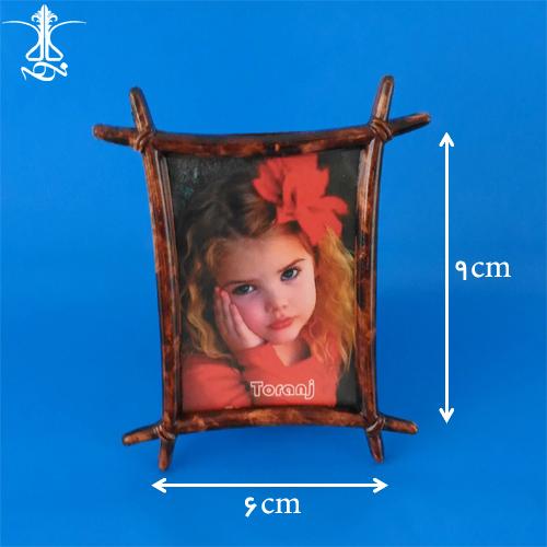 قاب عکس رومیزی سایز 9*6 سانتی متر