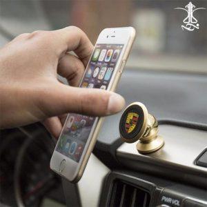 هولدر مغناطیسی موبایل مخصوص خودرو
