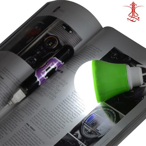 لامپ مسافرتی LED